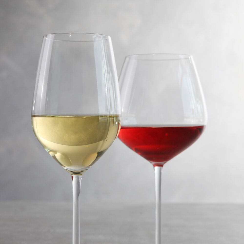 Schott Zwiesel Fortissimo Full-White Wine Glasses