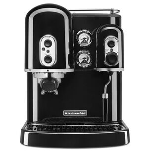 KitchenAid® Pro Line® Espresso Maker with Dual Independent Boilers