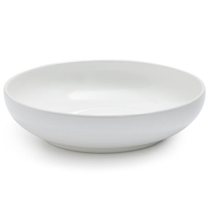 Fortessa Purio Bone China Cereal Bowls, Set of 4
