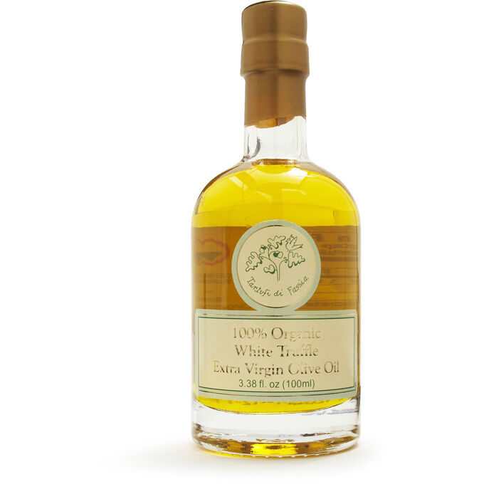 Organic White Truffle Extra Virgin Olive Oil
