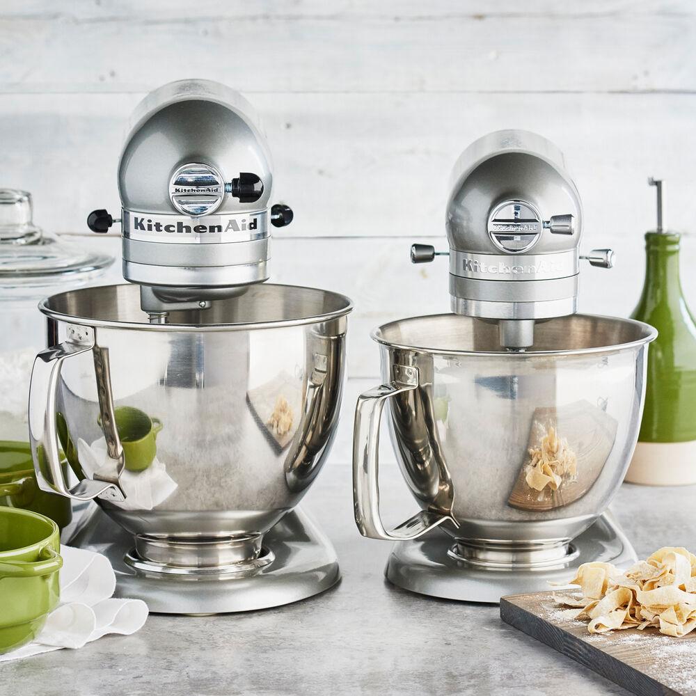 KitchenAid® Artisan® Mini Premium Tilt-Head Stand Mixer with Flex Edge Beater, 3.5 qt.