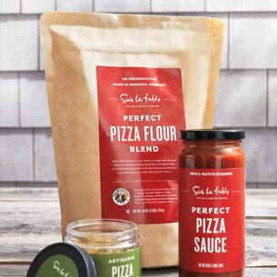 Perfect Pizza Flour