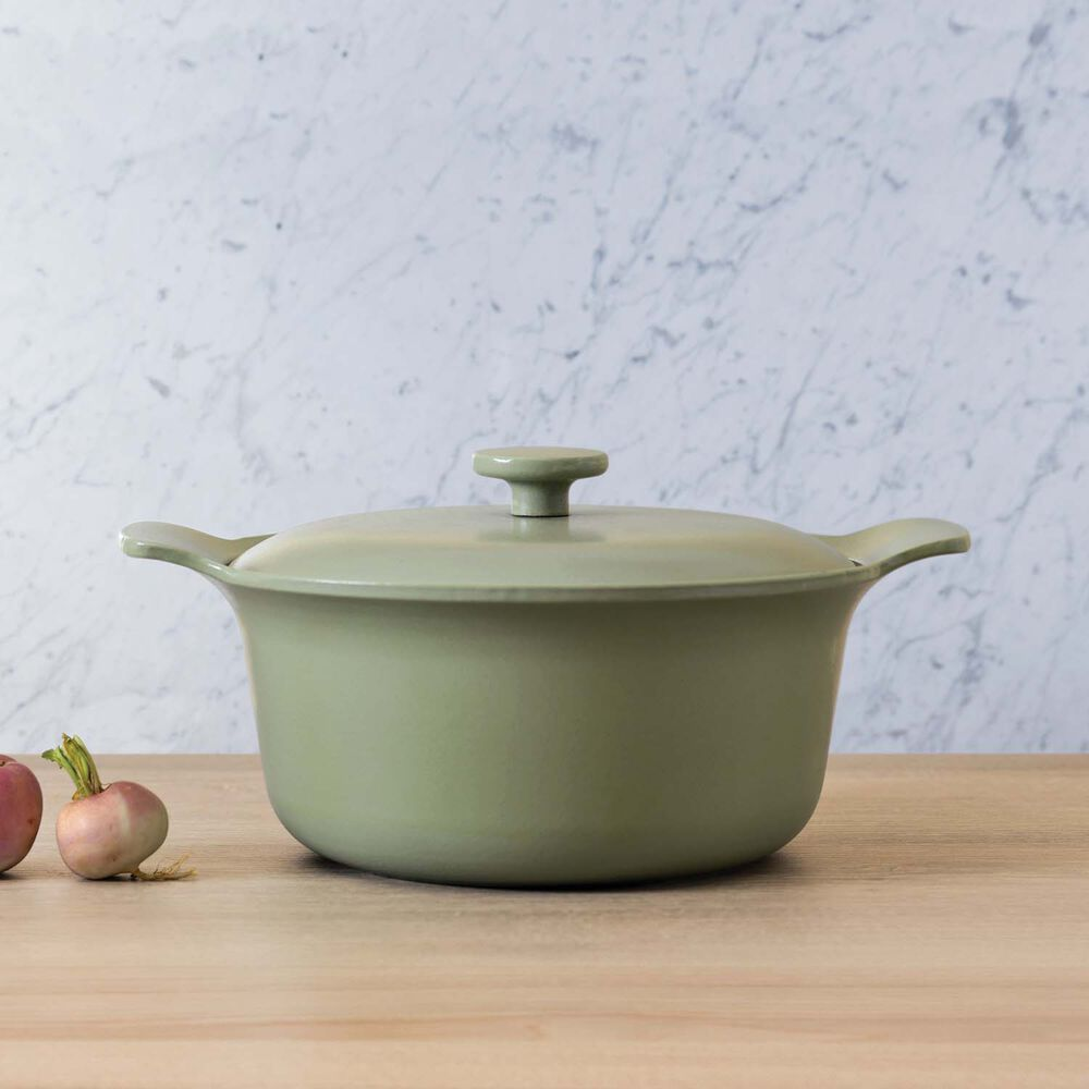 BergHOFF Ron Casserole with Lid, 4.4 qt.