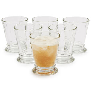 La Rochère French Bee Mini Tumblers, Set of 6