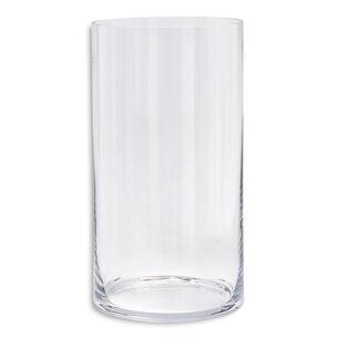Straight Glass Vase