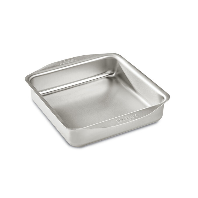 All-Clad d3 Stainless Steel Bakers