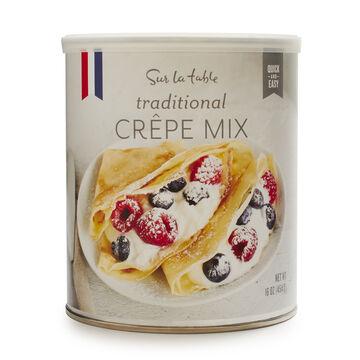 Sur La Table Traditional Crêpe Mix