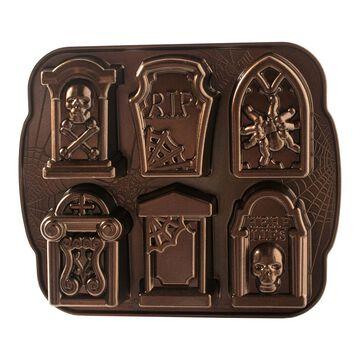 Nordic Ware Tombstone Cakelet Pan