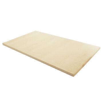 """Sur La Table Cordierite Pizza Stone, 22"""" x 13.5"""""""