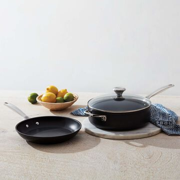 Le Creuset Toughened Nonstick PRO 3-Piece Cookware Set