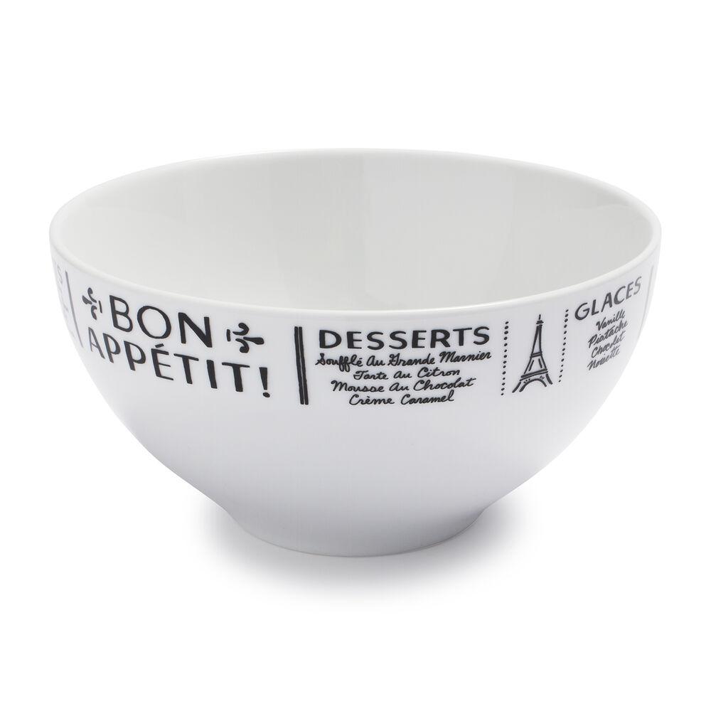 Plat du Jour Cereal Bowl