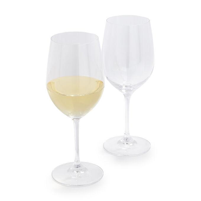 Riedel Vinum Chardonnay Wine Glasses, Set of 2
