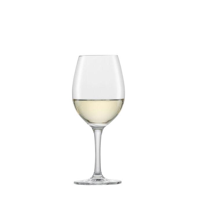 Schott Zwiesel Banquet All-Purpose Wine Glasses, Set of 6