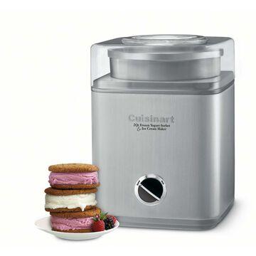 Cuisinart Pure Indulgence Ice Cream Maker