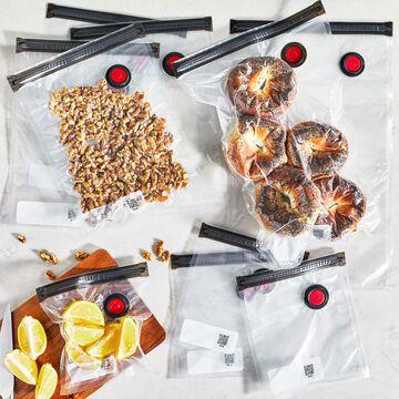 Zwilling Fresh & Save Vacuum Bag Set, Set of 20