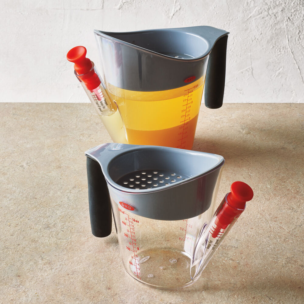 OXO Fat Separator, 2 cup