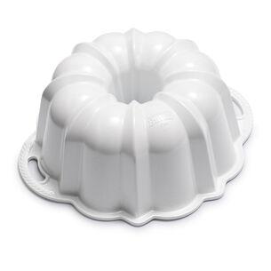 Nordic Ware White Anniversary Bundt Pan