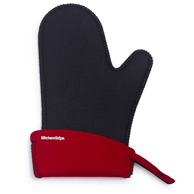 Kitchen Grips Chef's Large Oven Mitt