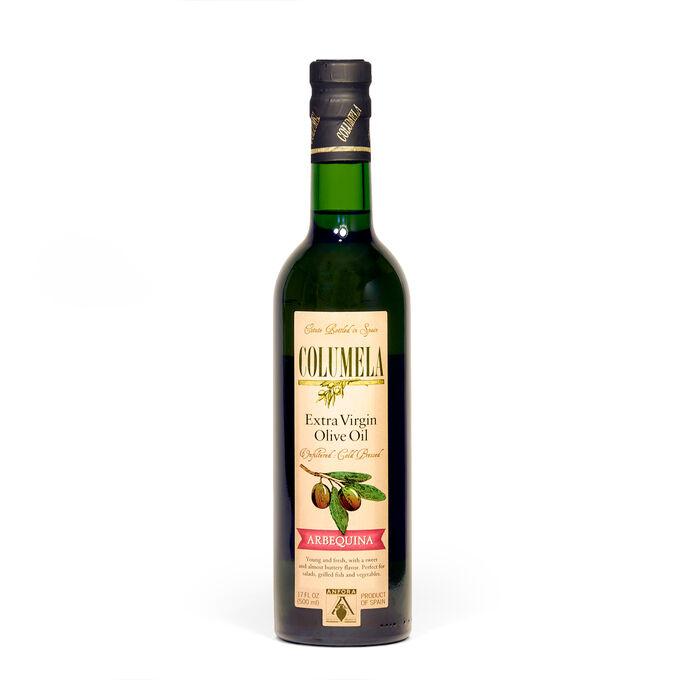 Columela Arbequina Extra Virgin Olive Oil