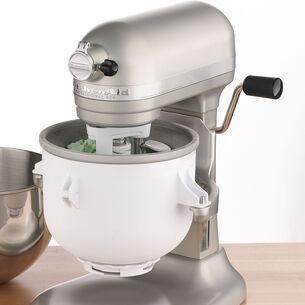 KitchenAid® Mixer Ice Cream Bowl Attachment for 5-qt Mixer