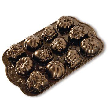 Nordic Ware Harvest Cake Bites Pan