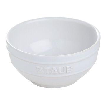 Staub Ceramic Bowl, 1.3 qt.