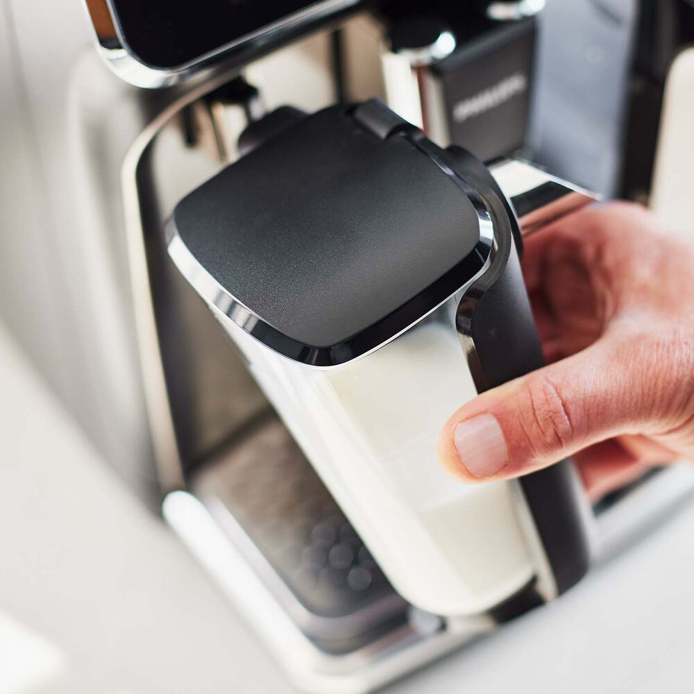 Philips 4300 Fully Automatic Espresso Machine with LatteGo