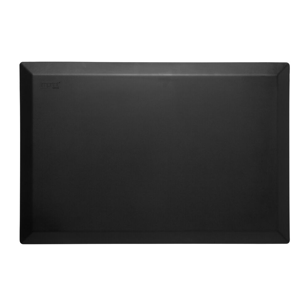 Imprint CumulusPRO Commercial-Grade Area Mat, Black