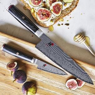Miyabi Kaizen II Chef and Paring Knife Set