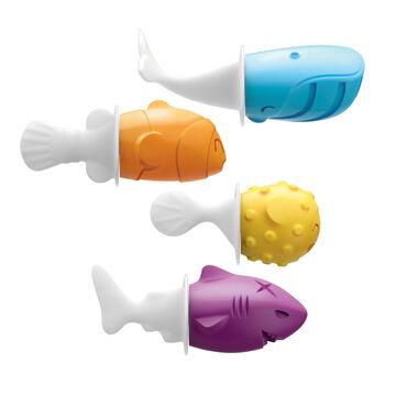 Zoku Fish Pop Mold