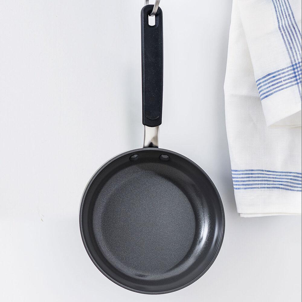 """GreenPan Levels Stackable Ceramic Nonstick Skillet, 12"""""""