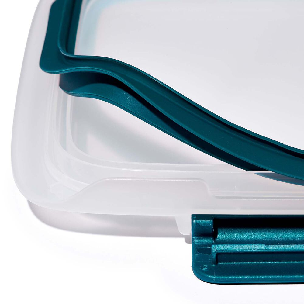OXO Good Grips Prep and Go Salad Container, 6.3 Cups