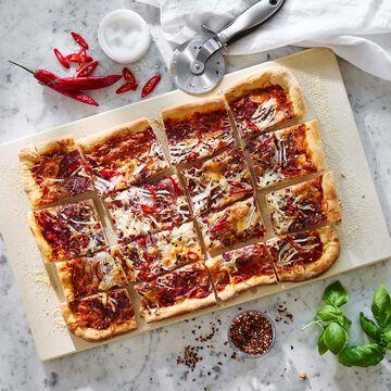Sur La Table Cordierite Pizza Stone