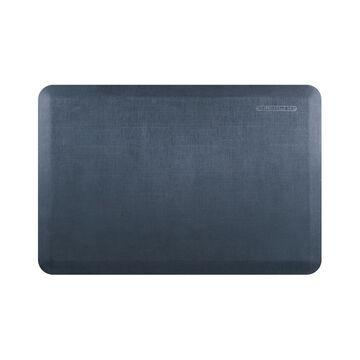 WellnessMats Premium Standing 3' X 2' Linen Comfort Anti Fatigue Mats