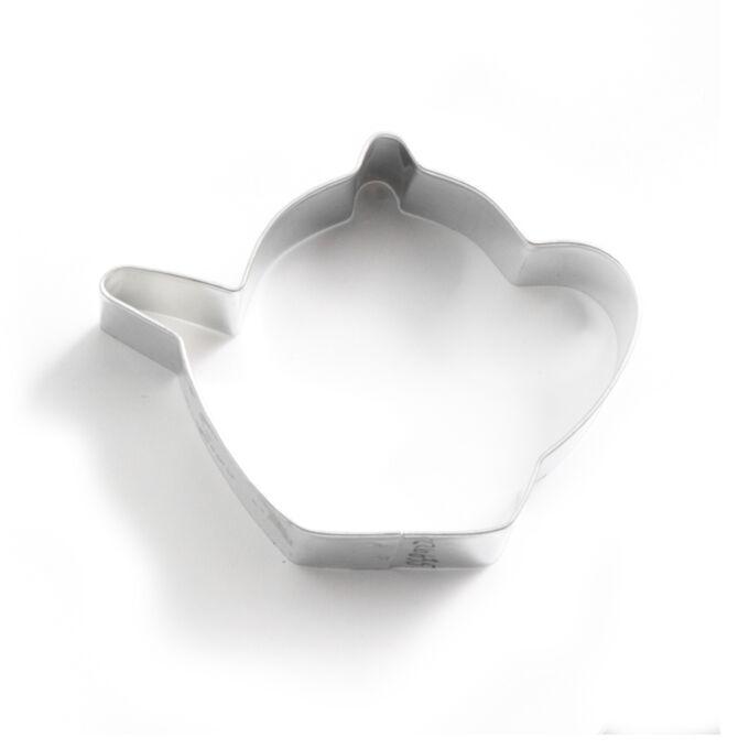"""Teapot Cookie Cutter, 3.5"""""""
