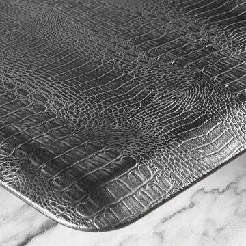 WellnessMats 3X2 Croc Comfort Anti-Fatigue Mat, 3' x 2'
