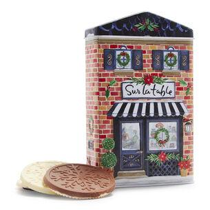 Sur La Table Assorted Belgian Chocolate Cookies