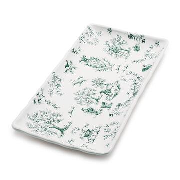 Toscana Rectangular Platter