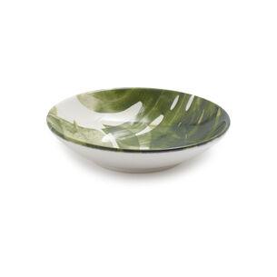 Palm Leaves Dip Bowl