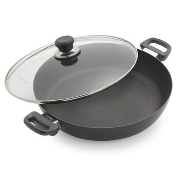 Scanpan Classic Chef's Pan with Lid