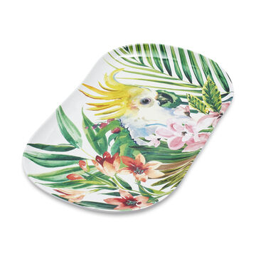 Cabana Melamine Platter