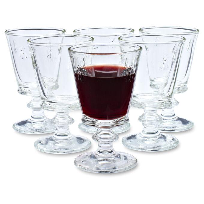La Rochère French Bee Wine Glass