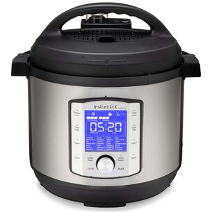 Instant Pot Duo Evo Plus Pressure Cooker, 8 Qt.