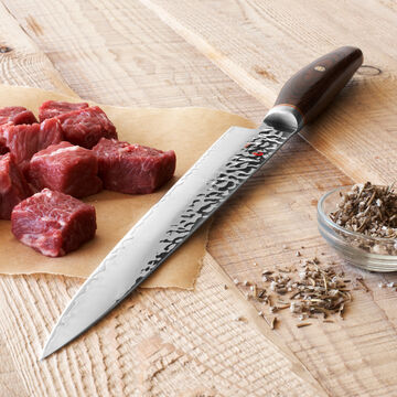"Miyabi Artisan SG2 Collection Slicing Knife, 9½"""