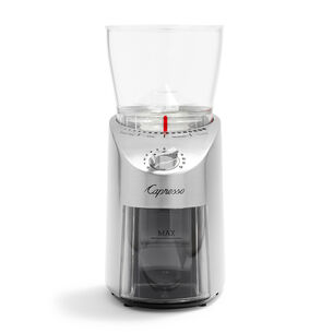 Capresso Infinity Plus V2 Conical Burr Grinder