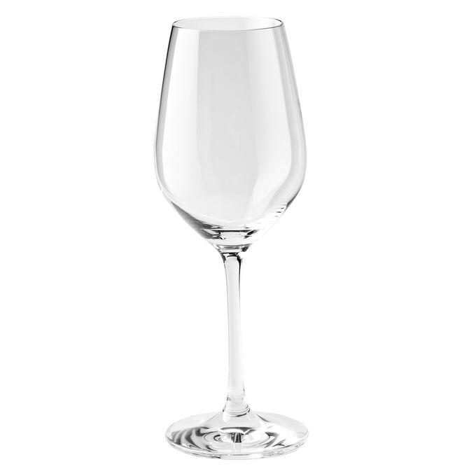 Zwilling J.A. Henckels Prédicat White Wine Glasses, 9.4 oz., Set of 6