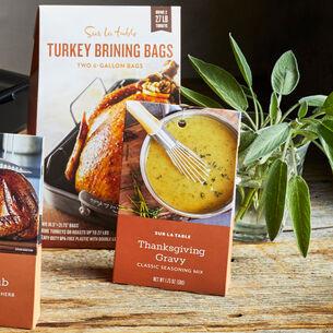 Classic Thanksgiving Gravy Seasoning Mix