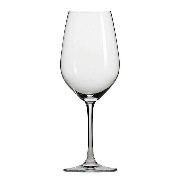 Schott Zwiesel Forte Light Red Wine Glass, Set of 6