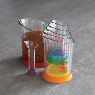 OXO Good Grips Measuring Beakers, Set of 7