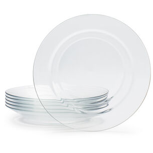 Duralex Lys Soup Plate, Set of 6